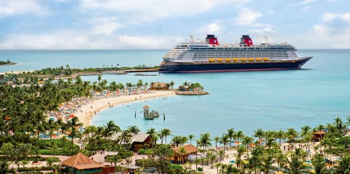 Destinos e Itinerarios de los Cruceros | Disney Cruise Line