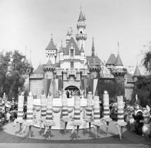1955 Disneyland Opening Day