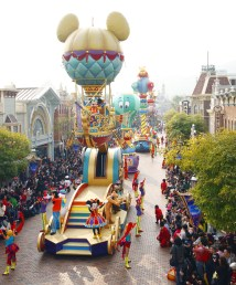 5 Exploring Hong Kong Disneyland Resort Disney