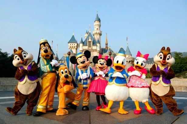 Image result for Hong Kong Disneyland