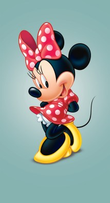 Disney Side Series Features Character