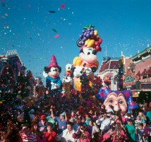 Share Favorite Disneyland Resort Memories