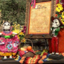 Dia De Los Muertos At Disneyland Park Disney Parks Blog