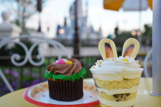 Image result for epcot easter cake