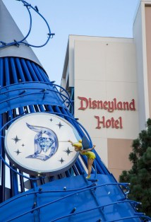 Stay Disneyland Resort Diamond Celebration And