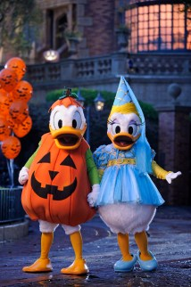 Reasons Add Mickey -scary Halloween Party