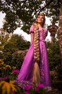 Rapunzel Disney. Amazing Sadie Hawkins Dance