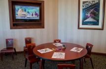 Club-level Service Disneyland Hotel Disney Parks