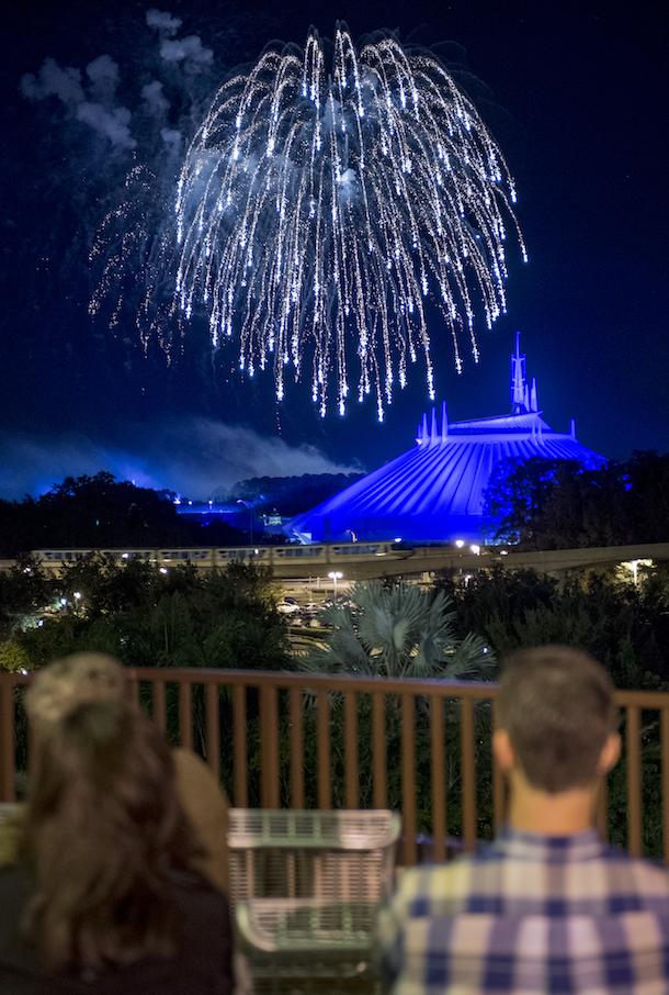 New Highway in the Sky Dine-Around Launches Dec. 2 at Walt Disney World Resort