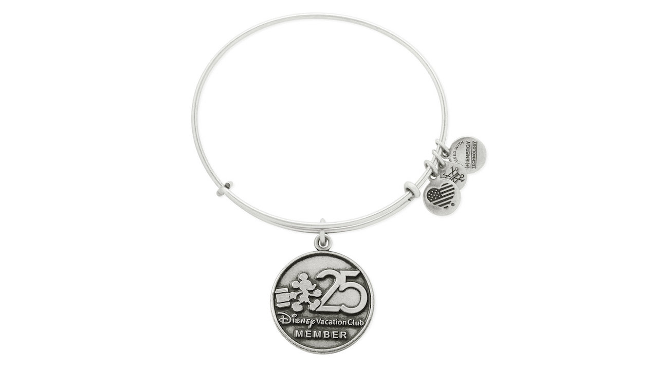 Be Charmed with All-New 25th Anniversary Alex and Ani