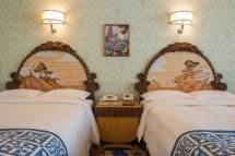 Character-themed Rooms Unveiled Tokyo Disney Resort