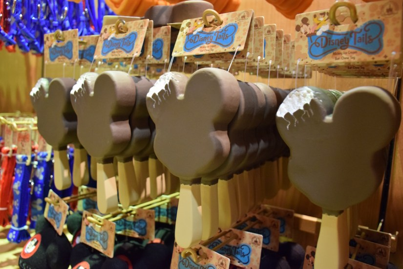 Pamper Your Pet with Fun Finds from Disney Springs