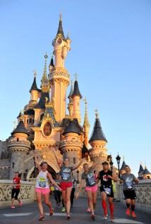 Disneyland Paris Val Europe