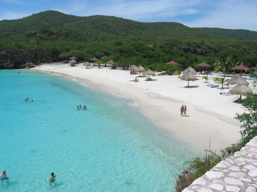 Coastal and Country Drive of Curaçao with Disney Cruise Line