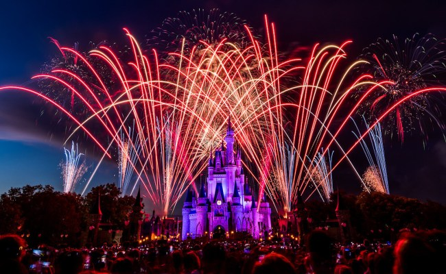 Watch Highlights From Our Disneyparkslive Stream Of
