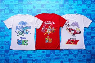 Hong Kong Disneyland Resort's 10K Weekend Merchandise