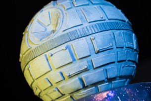 Death Star at Star Wars: A Galactic Spectacular Dessert Party at Disney's Hollywood Studios