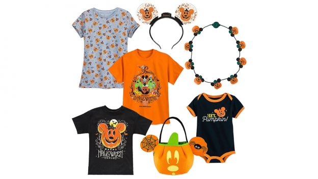 #DisneyKids Ghoulishly Good Time for Preschool Families at Mickey's Not-So-Scary Halloween Party