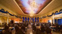 Be Our Guest Restaurant   Walt Disney World Resort