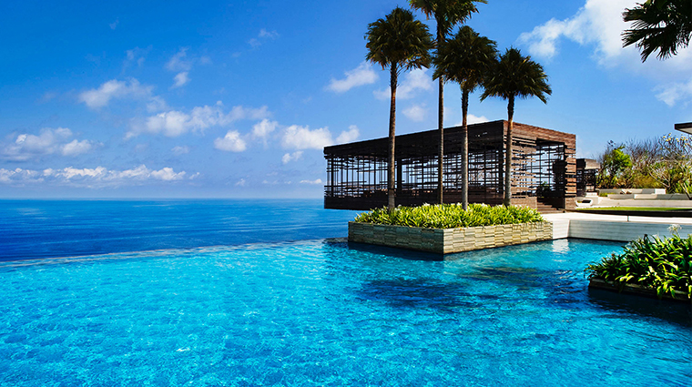 Alila Villas Uluwatu - Bali Hotels - Bali. Indonesia - Forbes Travel Guide