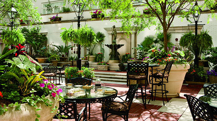 M New Orleans Restaurants New Orleans United States