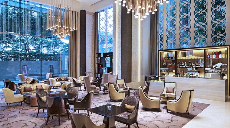 The St. Regis Bangkok - Bangkok Hotels - Bangkok. Thailand - Forbes Travel Guide