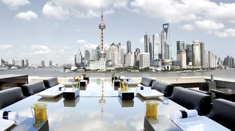 Mr  Mrs Bund  Shanghai Restaurants  Shanghai China