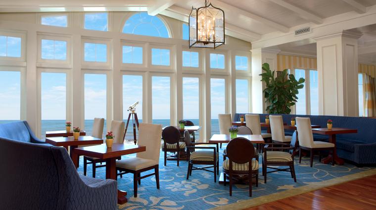 Restaurant Half Moon Bay