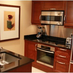 Las Vegas Hotels With Kitchen Floating Shelves The Signature At Mgm Grand - ...