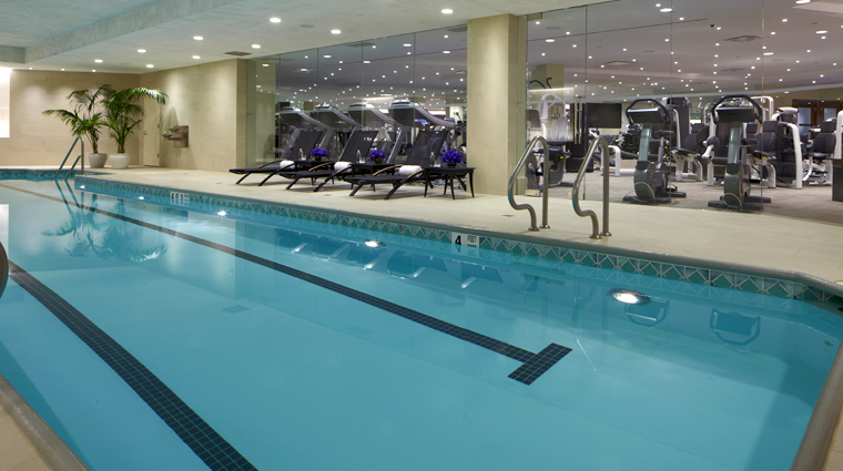 The Trump Spa New York  New York City Spas  New York United States  Forbes Travel Guide