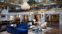 Trump International Hotel Washington .
