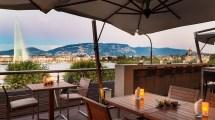 Grand Hotel Kempinski Geneva - Hotels