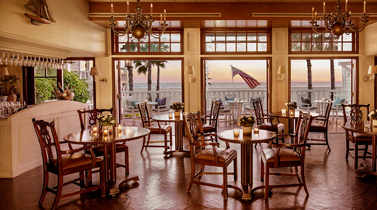 Located right on the beach, and with views over santa monica pier, shutters feels very much like a grand private residence. Shutters On The Beach Los Angeles Hotels Santa Monica United States Forbes Travel Guide