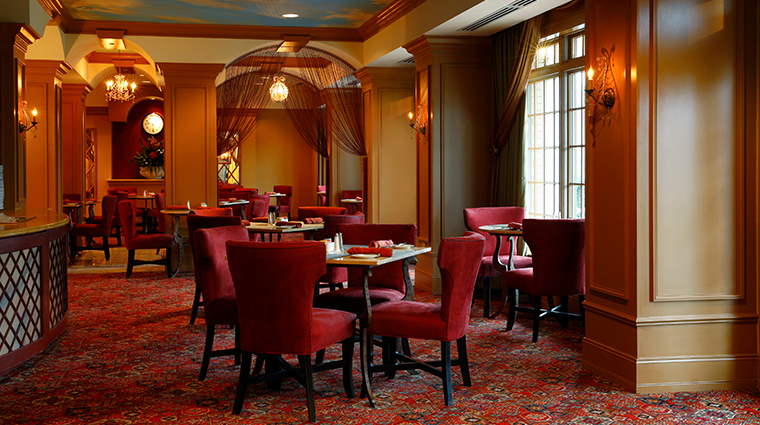 The Hotel Hershey  Hershey Hotels  Hershey United States  Forbes Travel Guide
