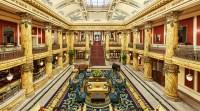 The Jefferson Hotel - Richmond Hotels - Richmond, United ...