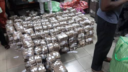 20170407_200258 EFCC Discovers About N.5bn In Lagos Plaza