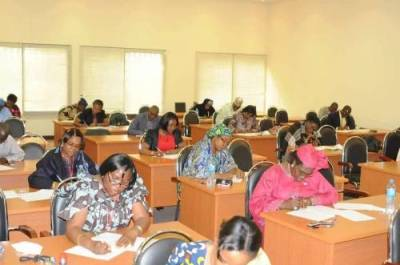 Buhari Govt Refuses To Release Federal Civil Service Results Almost One Year After Exams 1