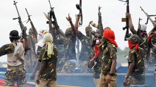 Militants from the Niger Delta are threatening to carry out an attack in Abuja in Lagos