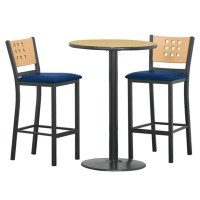 Standing Height Tables for the Office | NBF.com