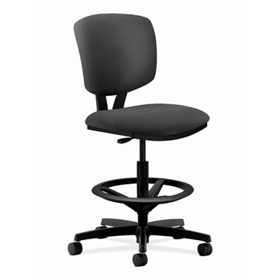 hon desk chair best baby high chairs furniture from national business volt armless vinyl stool 56920