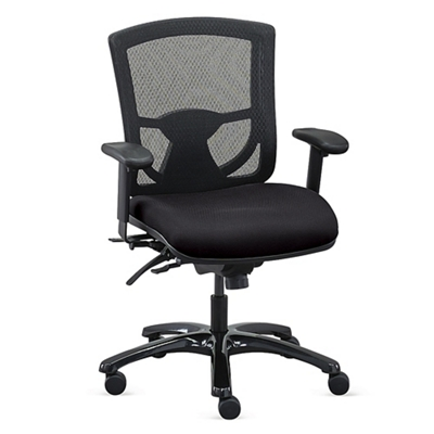 big and tall office chairs holiday chair covers dining rooms shop heavy duty nbf com overtime 24 7 mesh back with fabric seat 57020