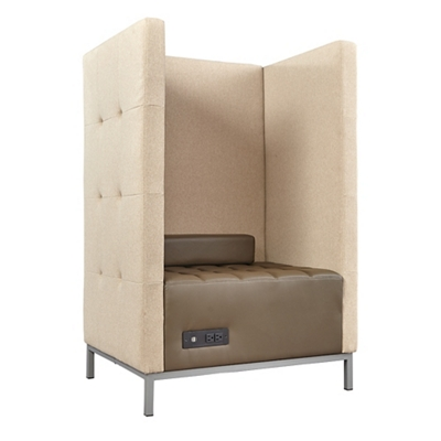 office lobby chairs steel chair manufacturers in hyderabad waiting room reception w lifetime guarantee nbf com traffic privacy lounge 76884