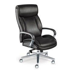 Big And Tall Office Chairs Bedroom Desk Chair Ikea Shop Heavy Duty Nbf Com La Z Boy Lincoln Leather Executive 51791