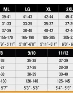 Akona size chartg also mm full wetsuit spearfishing world rh spearfishingworld