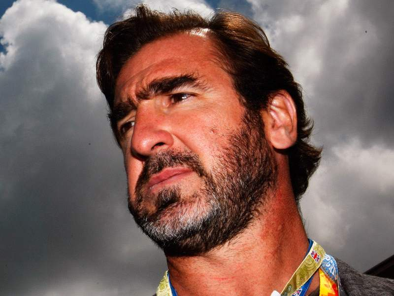 """""""when the seagulls,"""" sip, pause, """"follow the trawler,"""" pause, hint of a smile, """"it's because they think,"""" pause, """"sardines, will be thrown into. Top 10 Eric Cantona Quotes Seagulls Water Carrier Terminator And Many More Goal Com"""