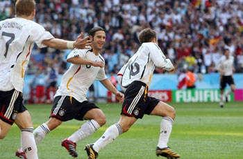 Goal.com 檔案:世界盃歷史 - 德國 2006 | Goal.com