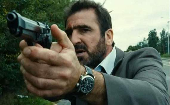 Alle filme, in denen eric cantona mitspielt: In Pictures Eric Cantona Returns To Action Starring In His Latest Film Switch Goal Com