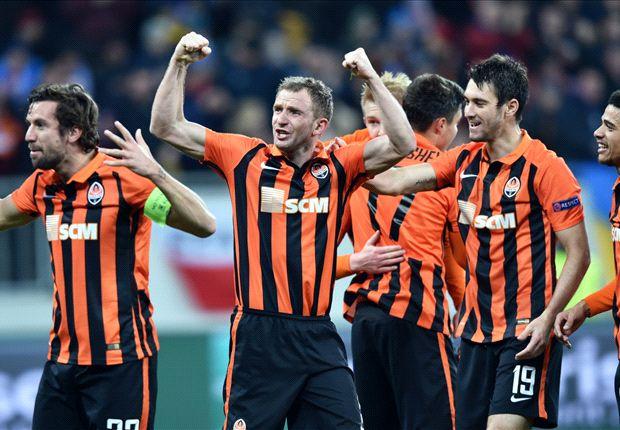 Europa League: Inter Milan vs Shakhtar Donetsk Dream XI