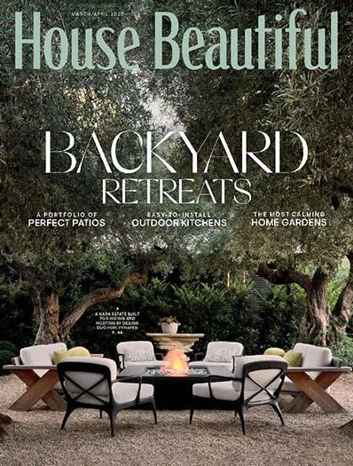 House Beautiful Magazine Subscription Discount Magazines Com