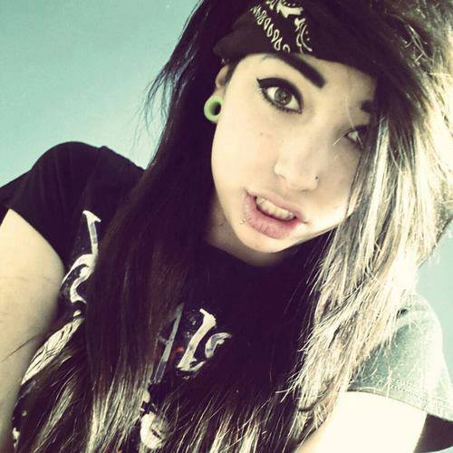 Emo Girl With Bandana Wallpaper Dogs Of The East Dog Rp Members